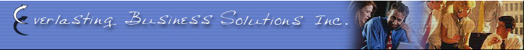 Everlasting Business Solutions Inc.